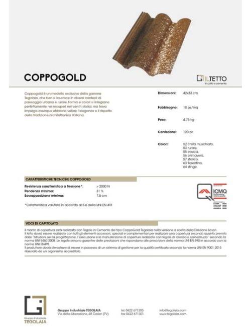 Coppogold