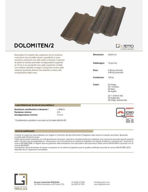 Dolomiten/2