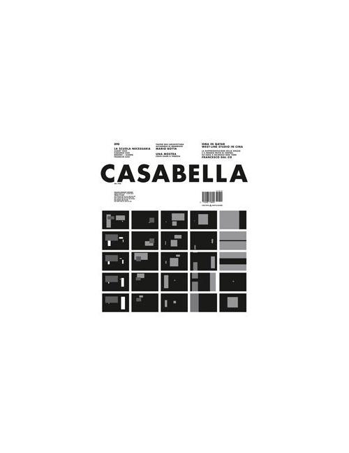 Casabella - 13 ottobre 2018